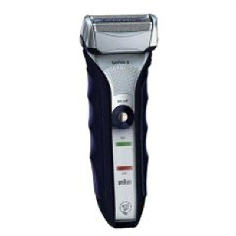 Braun 550 har stort sett de samme funksjonene som storebror Braun 750.  Barberingshodet har imidlertid ikke den samme hurtigheten eller  fleksibiliteten 20c9456dc77bb