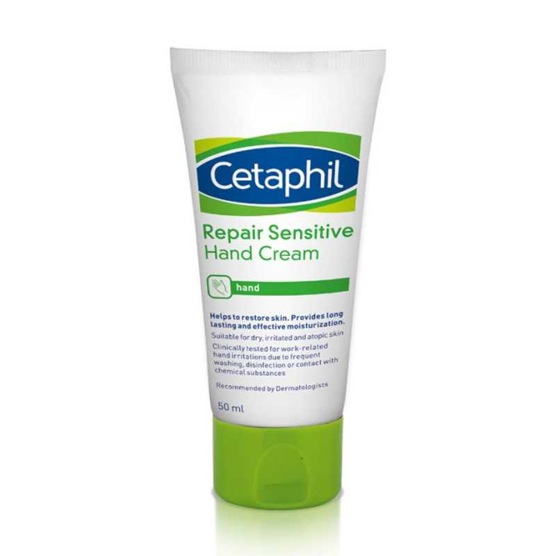 Cetaphil Repair Sensitive Hand Cream