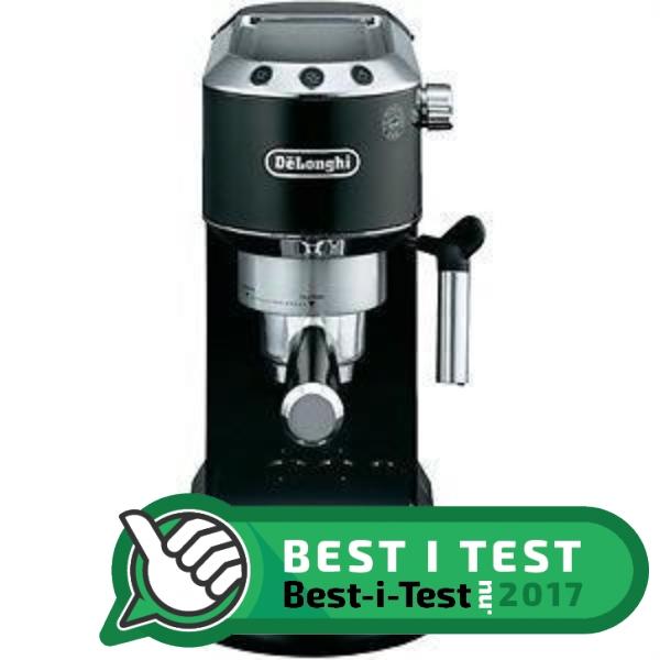59db4d66 Espressomaskin: 6 modeller i test (2018) - Ekspertenes vurderinger ...