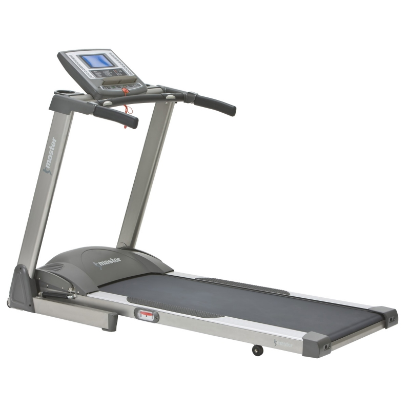 Master Fitness T660