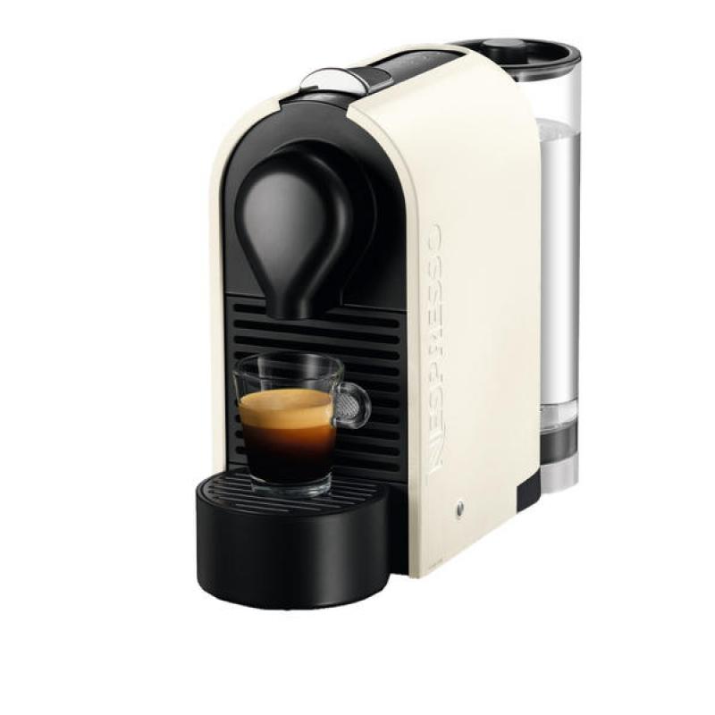 Hvordan rense nespresso maskinen