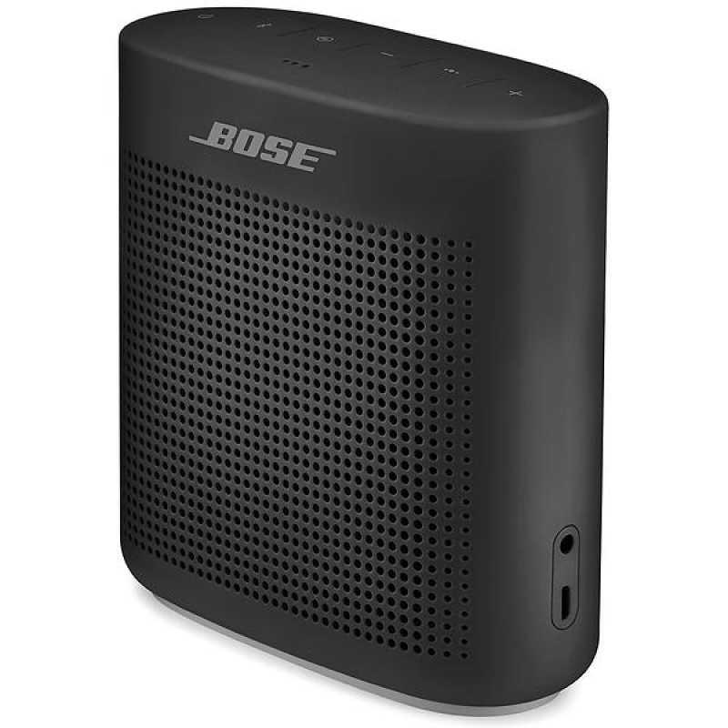 Bose Soundlink Color II byr til tross for sin lille størrelse på en  imponerende dynamikk og en klangfarge som er nøye balansert. b4c3bd64a3793