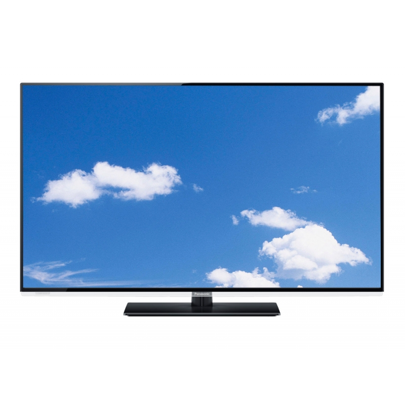 tilbud 40 tommer tv