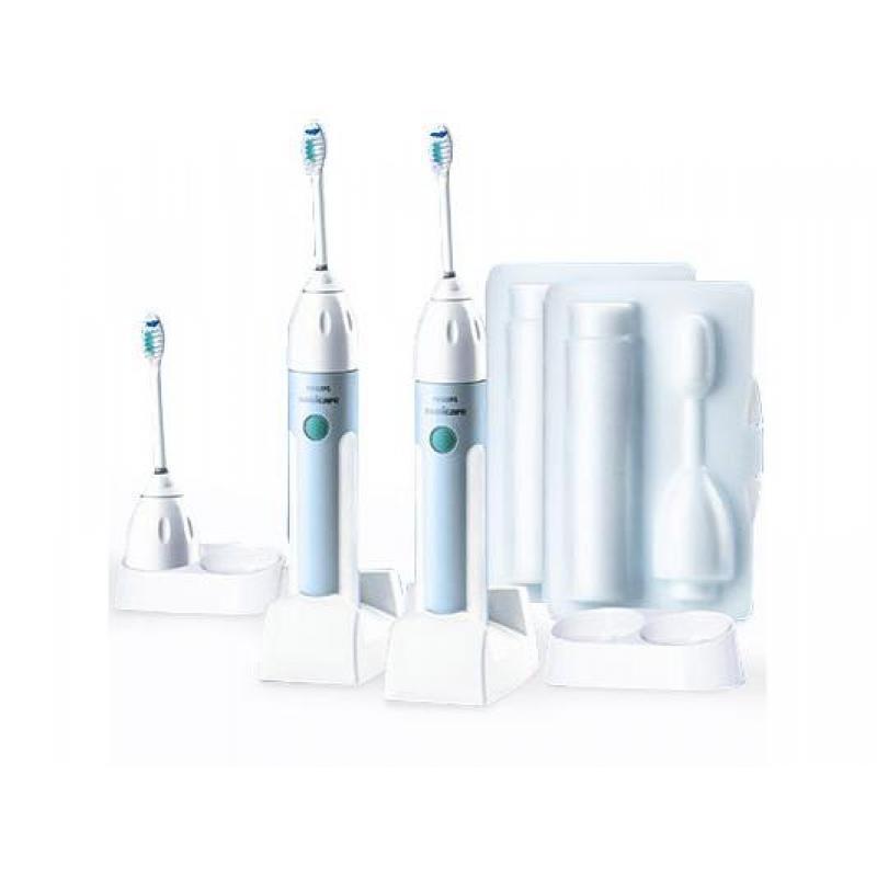 Philips hx 6731 02 Hx6731 Philips 1 Toothbrush Count