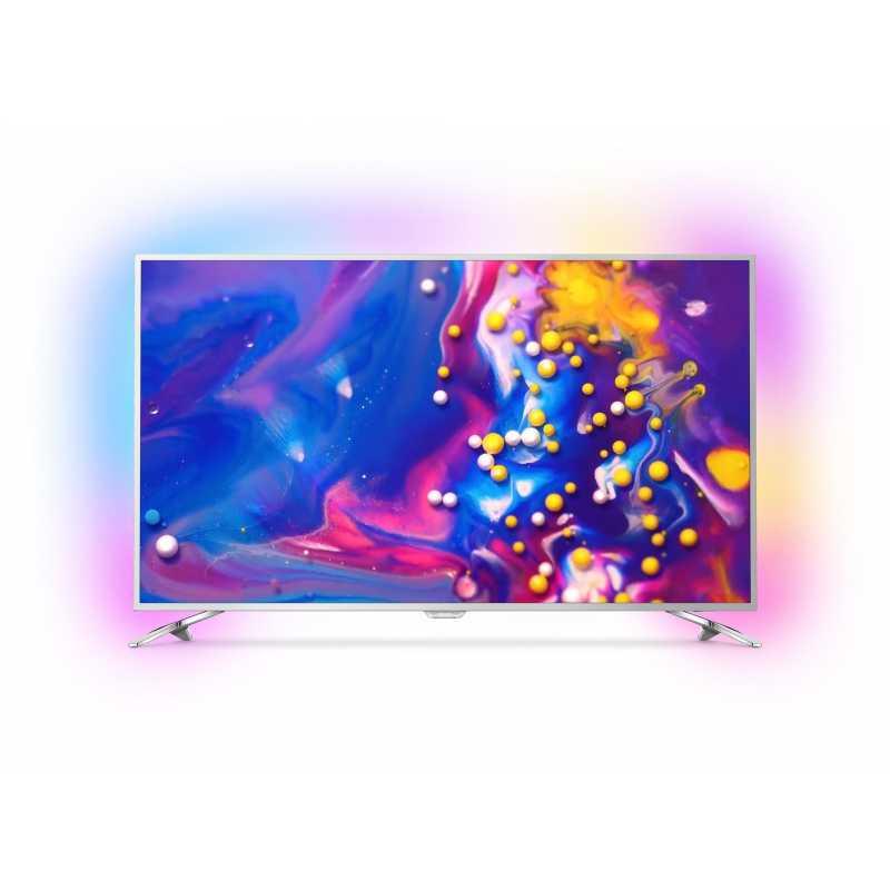 Philips 55PUS7272 er en allsidig TV med flere smarte løsninger og blir  derfor best i test. En slik løsning er operativsystemet. Ettersom Philips  har valgt å ... a27dbdba55480