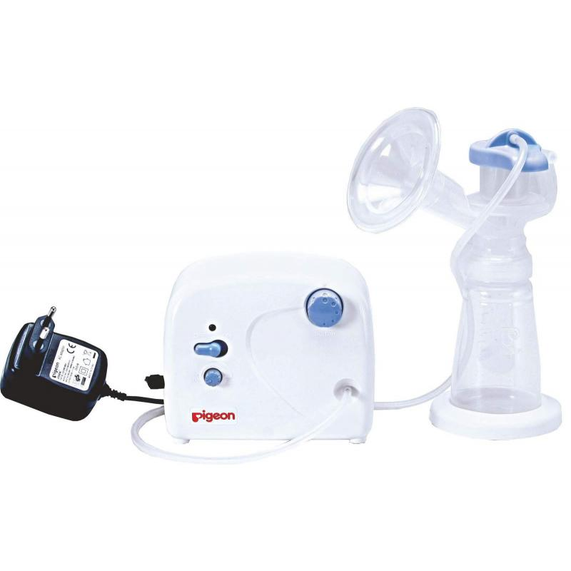 Pigeon Silent Electric Breast Pump