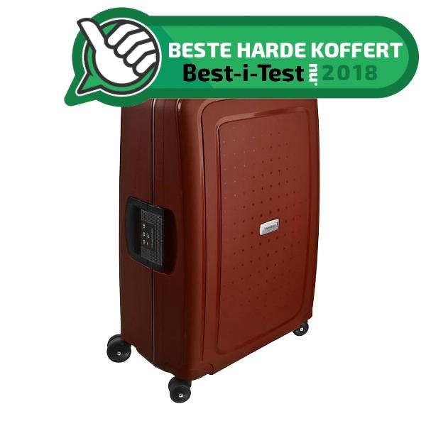 572f48bd2 Koffert: 16 modeller i test (2018) - Ekspertenes vurderinger - Best ...