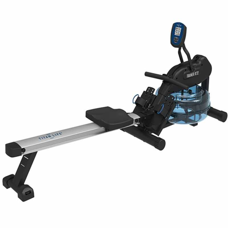 Titan Life Rower Trainer R22