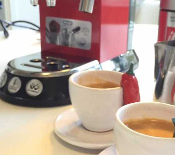 Espressomaskin Best i test